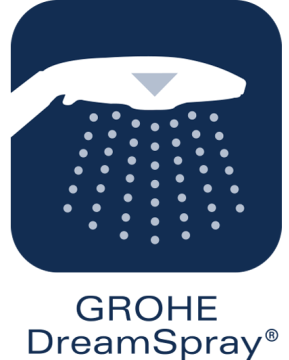 Grohe Dream Spray