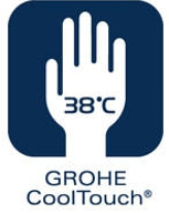 Grohe Cool Touch