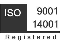 KOLO ISO 9001 14001 Certification