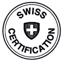 SWISS Certification