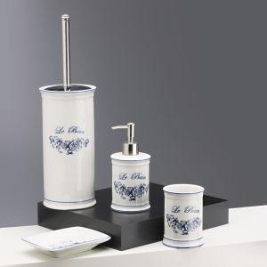 Provenza Freestanding Bathroom Accessories