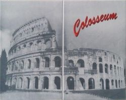 Decor Colosseum сет