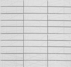 Mosaic Bianco D