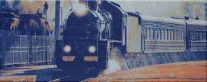 Decor Tren