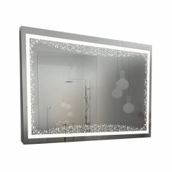Framed LED Mirror ABL-018A