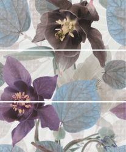 Marina Floral Decor Set