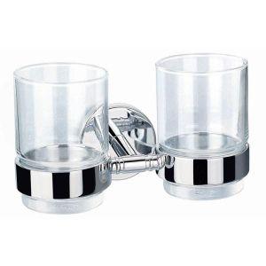 Двойни чашки с държач Apollo