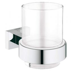 Чашка с държач Essentials Cube