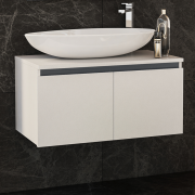 Omnia 80 Bathroom Vanity
