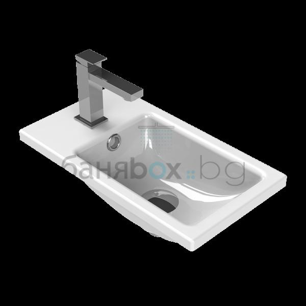 Мивка за баня Mini 40