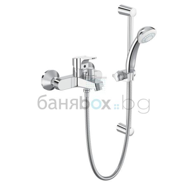 Комплект за душ Seva Next