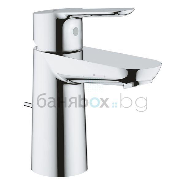 GROHE BAU EDGE S смесител за мивка