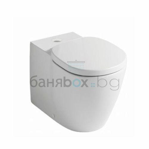 Тоалетна чиния Connect Space