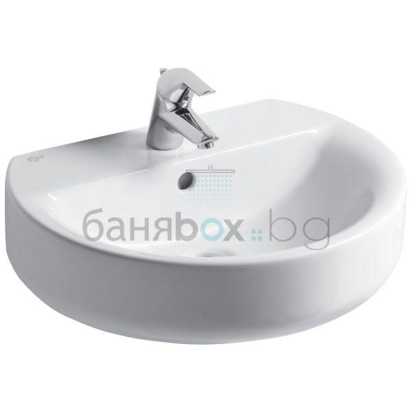 Мивка за баня Connect Sphere