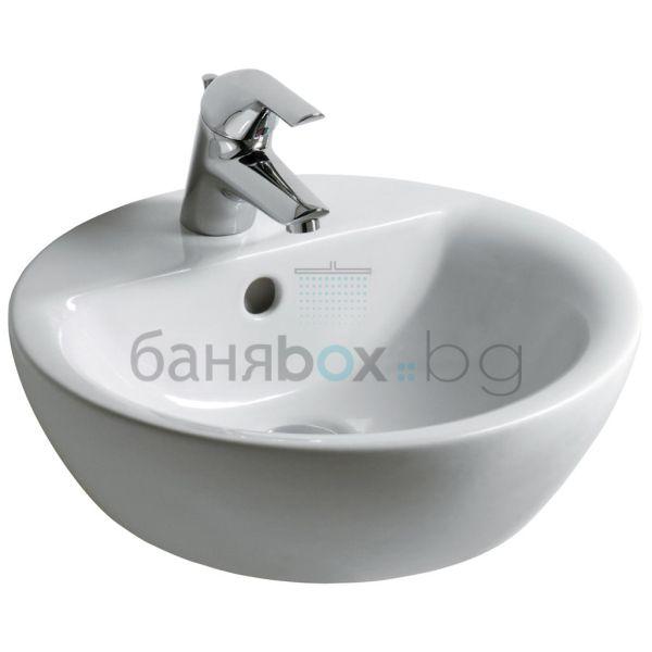 Мивка купа за баня Connect Sphere