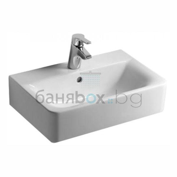 Мивка за баня Connect Space Cube