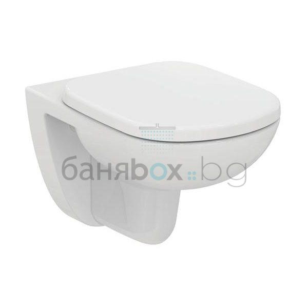 Окачена тоалетна Tempo