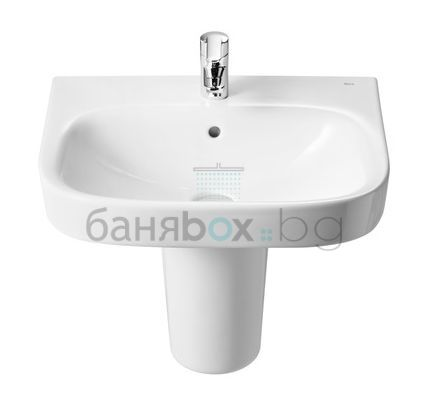 Мивка за баня Debba