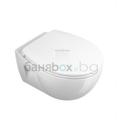 Окачена тоалетна New Light 52