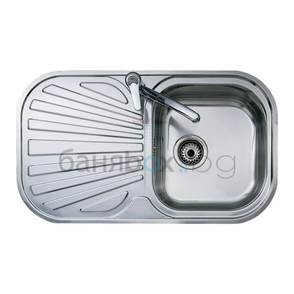 Кухненска мивка Stylo 1C 1E