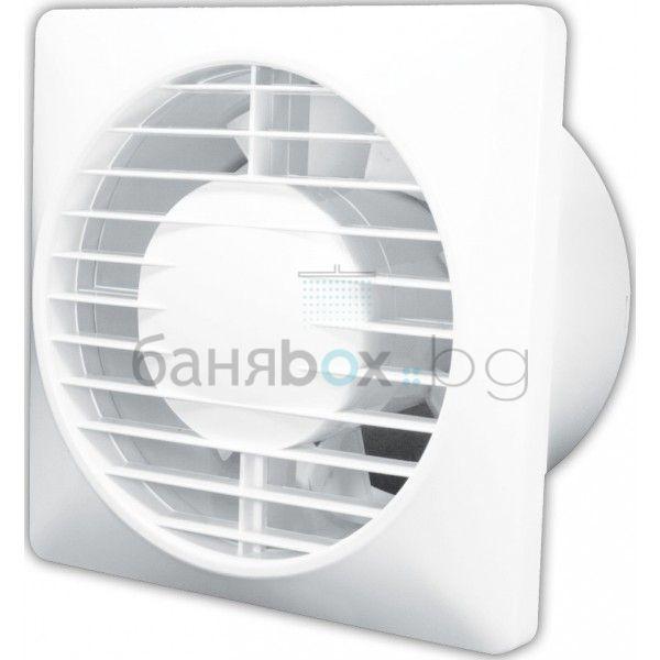 Вентилатор за баня Solo