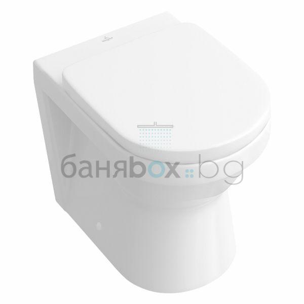 Architectura Villeroy Boch тоалетна