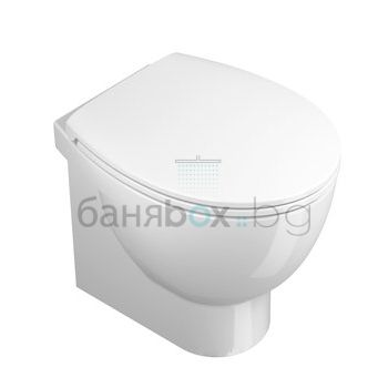 Catalano New Light WC