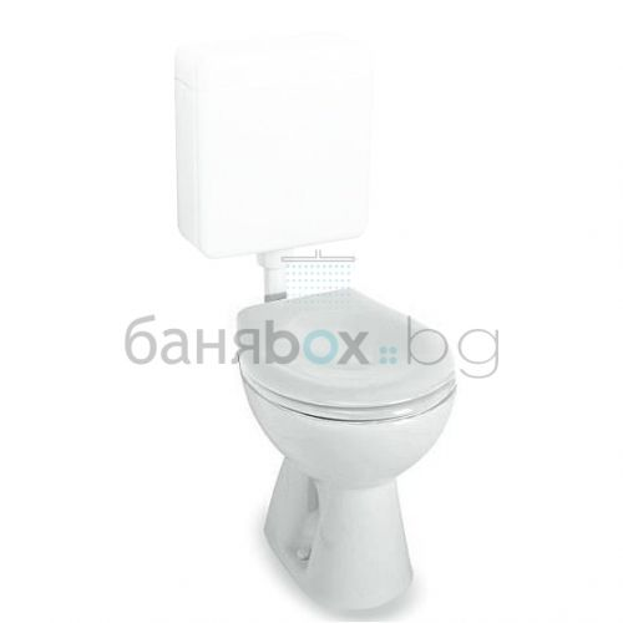 Детска тоалетна Nova Pro Junior