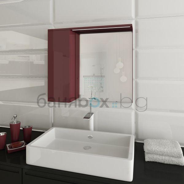 Шкаф за баня Stella Lux
