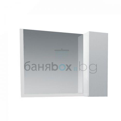Огледало с PVC шкаф Kara