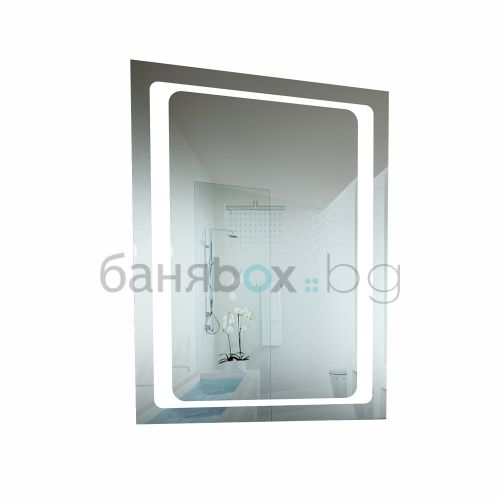 LED огледало Forma V