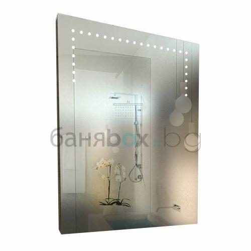 LED огледало Dotty V
