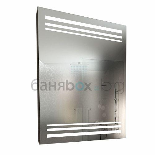 LED огледало Strips V