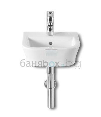 Малка мивка за баня The Gap