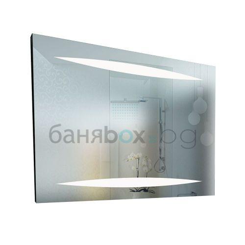 LED огледало Rocket
