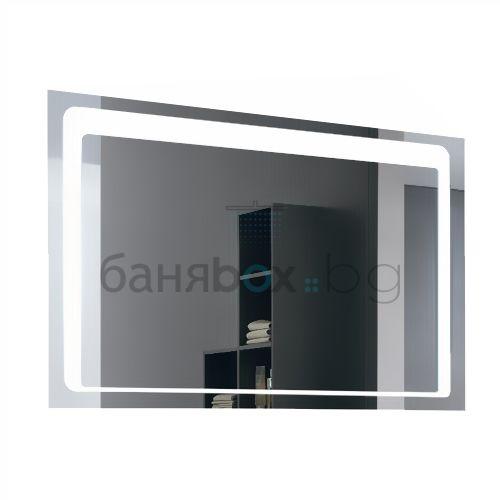 LED огледало Format H