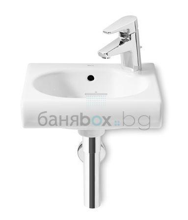 Малка мивка за баня Meridian