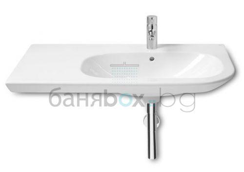 Асиметрична мивка за баня Nexo