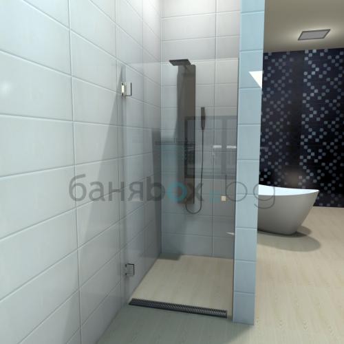 Врата за душ Alva