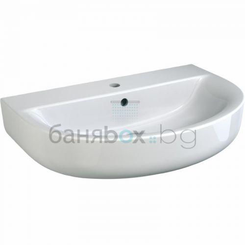 Мивка за баня Connect Arc с отвор