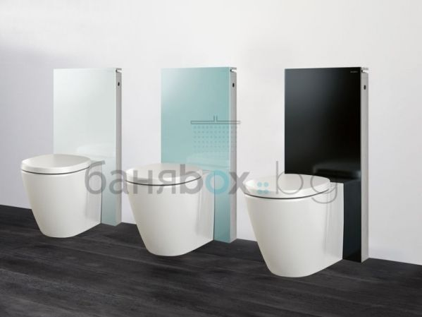 geberit monolith wc element black. Black Bedroom Furniture Sets. Home Design Ideas