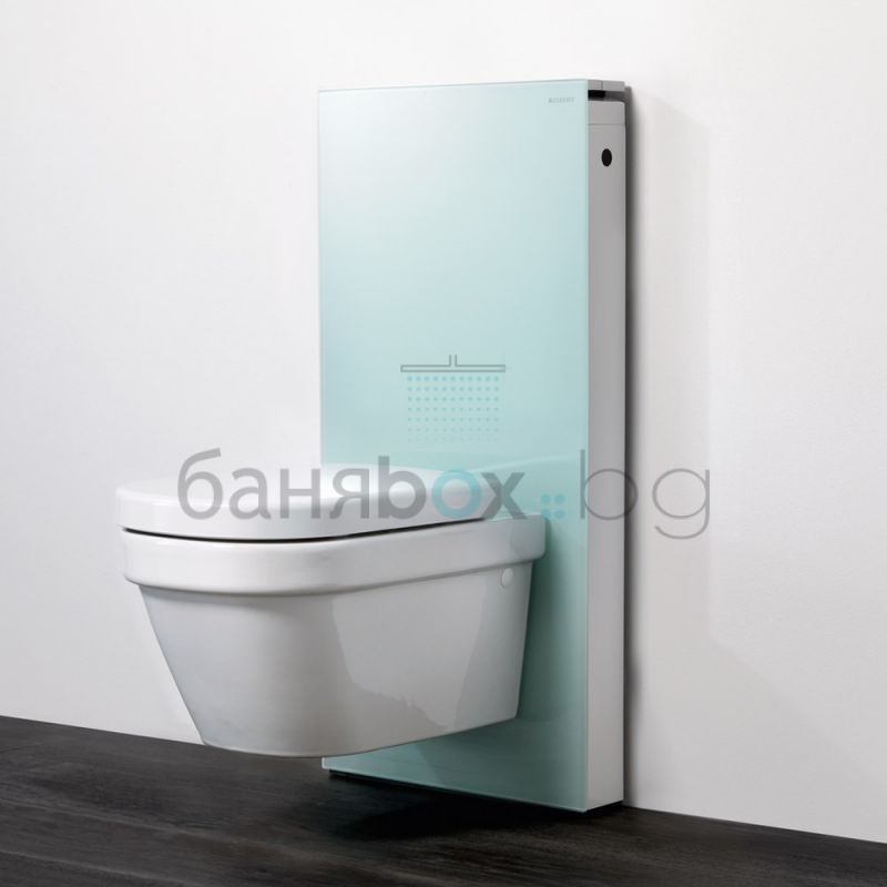 Super Geberit Monolith WC Element NL25