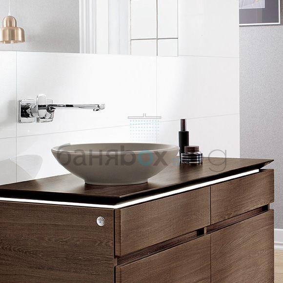 washbasin bowl loop friends. Black Bedroom Furniture Sets. Home Design Ideas