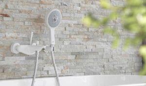 Смесител за вана/душ Eurodisc Joy