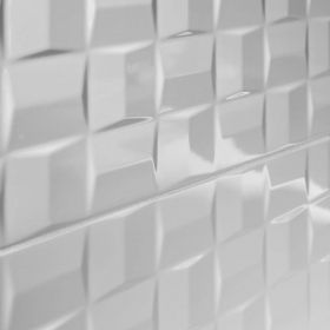 Плочки за баня Absolute White