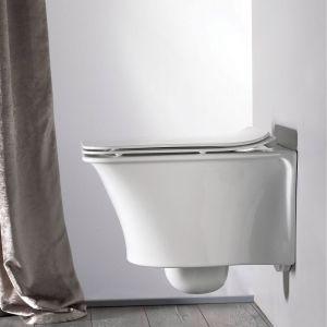 Окачена тоалетна Ibiza Rimless
