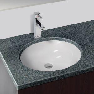 Klasik 48 Undermounted Washbasin