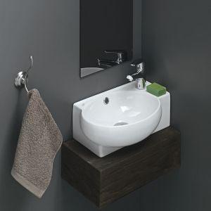 Мивка за баня Mini Corner 28