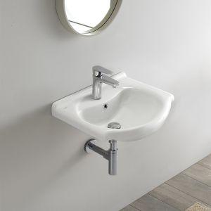 Мивка за баня Nil 55