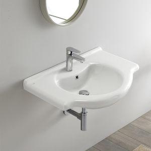 Мивка за баня Nil 75
